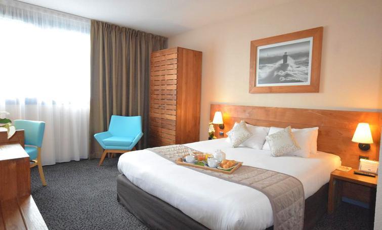 Kyriad Prestige Hotel Merignac