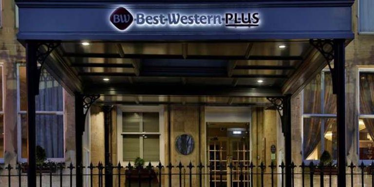 Best Western Plus Bruntsfield Hotel