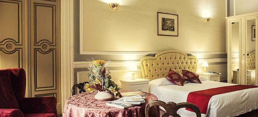 Hotel Royal Fortezza da asso
