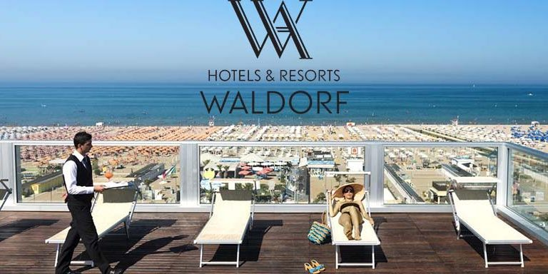 Waldorf Suite Hotel-photo